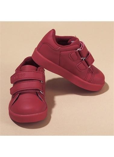 Vicco  313.E19K.100 Oyo Işıklı Kız/Erkek Çocuk Spor Ayakkabı Kırmızı
